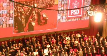 Congres PSD 16 sept 2010