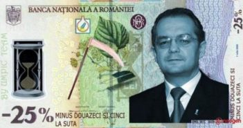 BANCNOTA BOC
