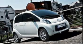 Citroen-C-Zero-Electric